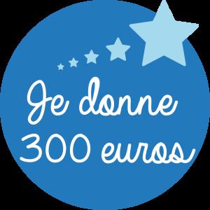 300 euros