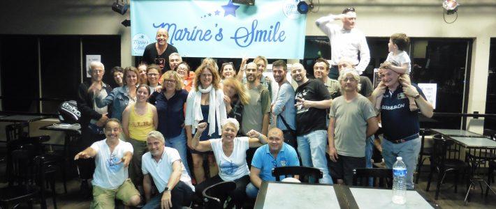 Marine's Smile joue au Tarot !