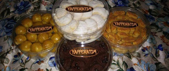 Des apprentis pâtissiers de talent à l'orphelinat Yappenatim !