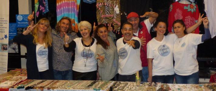 Soirée Couleur Bali for Marine's Smile et les Enfants du Monde !