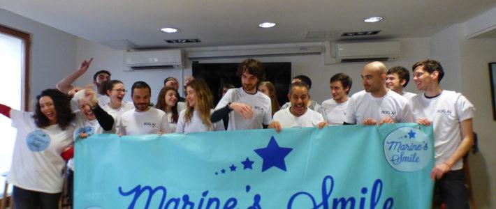 DATAIKU for Marine's Smile !