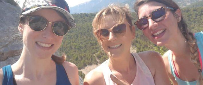 Marine's Smile en Provence !